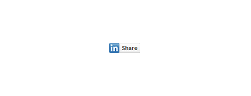 Linkedin: share   horizontal  standard