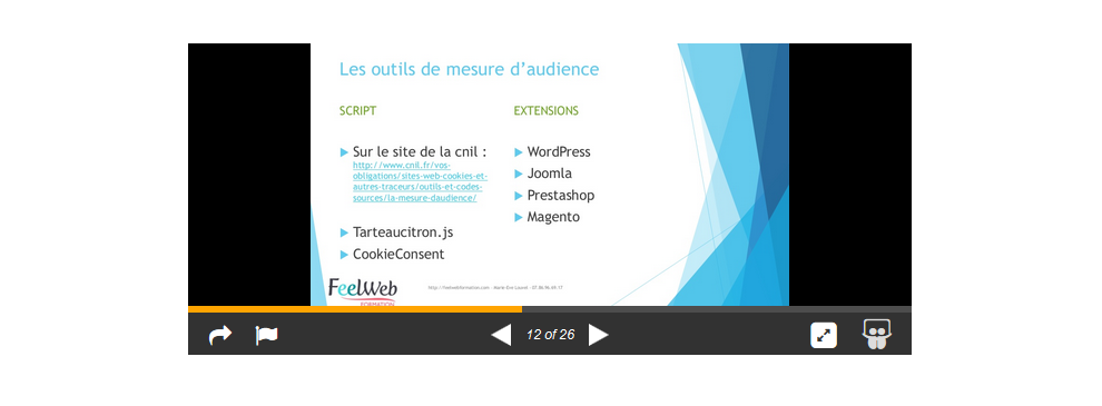 SlideShare: Video